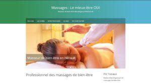 mieux etre massage