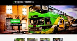 lomnibus foodtruck