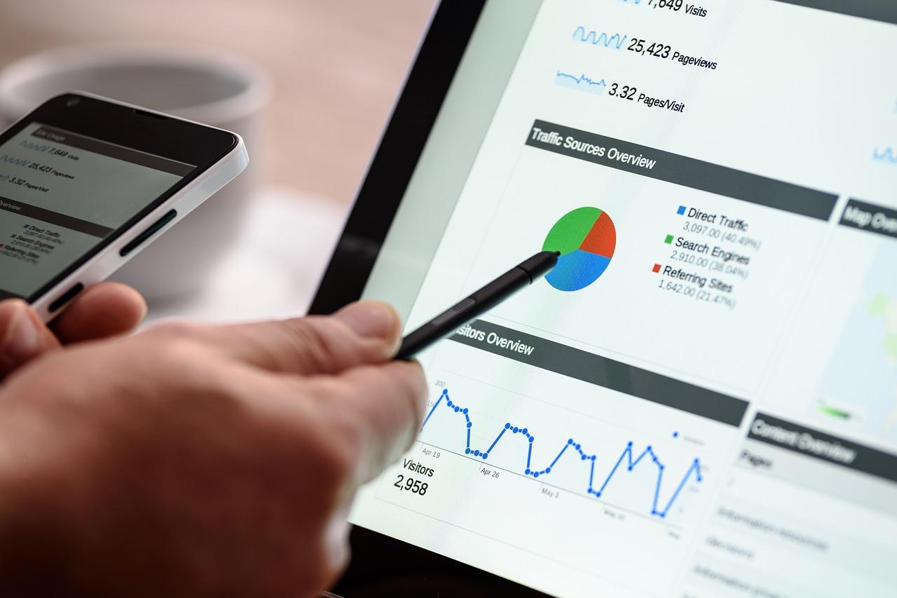 Gestion de site web pour entreprises