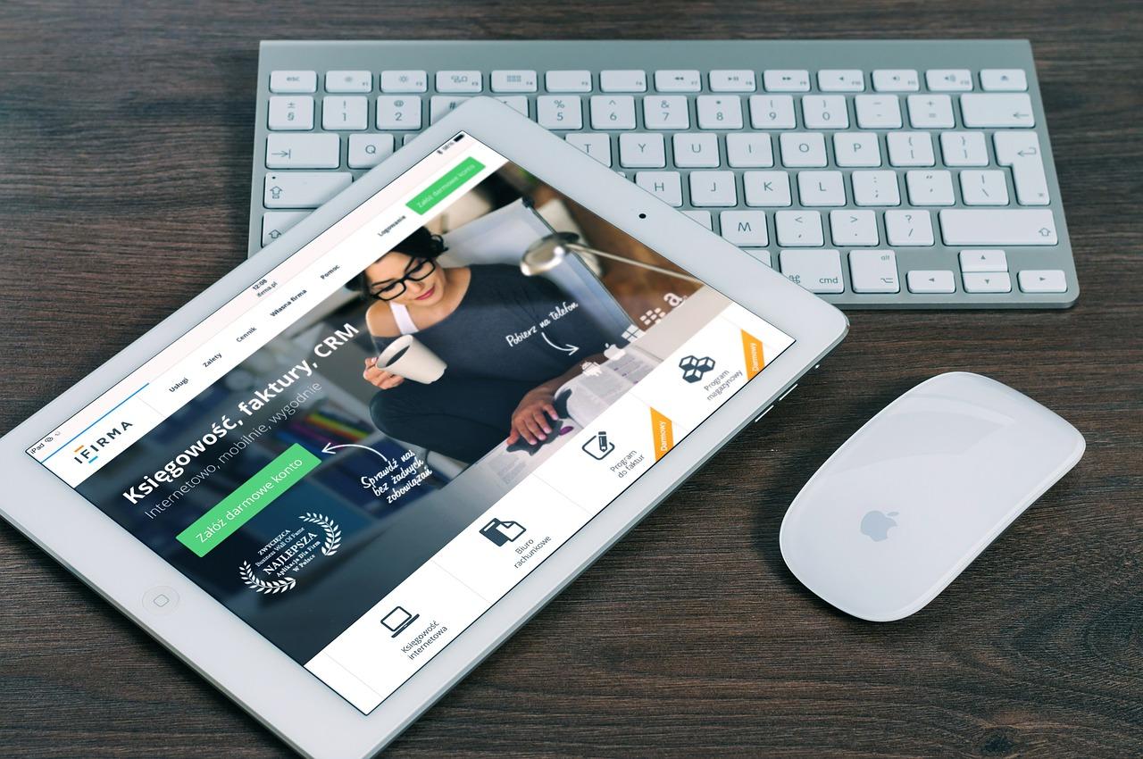 Créer votre site internet professionnel !